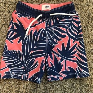 Swim trunks 3T